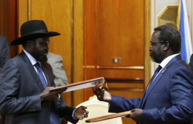 Leaked AU report