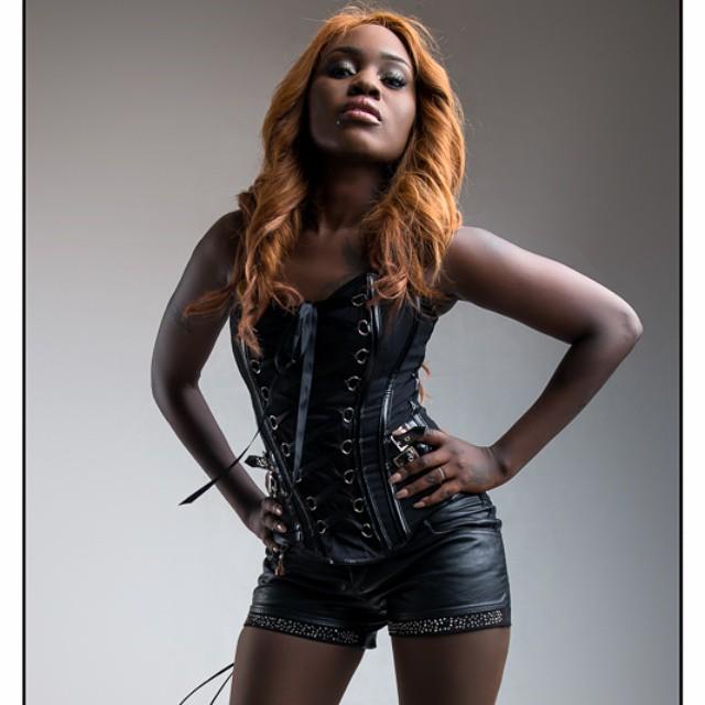 Ugandan singer Jackie ...
