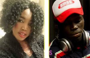 DJ Bossman MG is a popular molester: Baby Mama