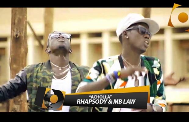 MB Law x Rhapsody om Channel O