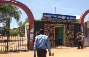 Juba University