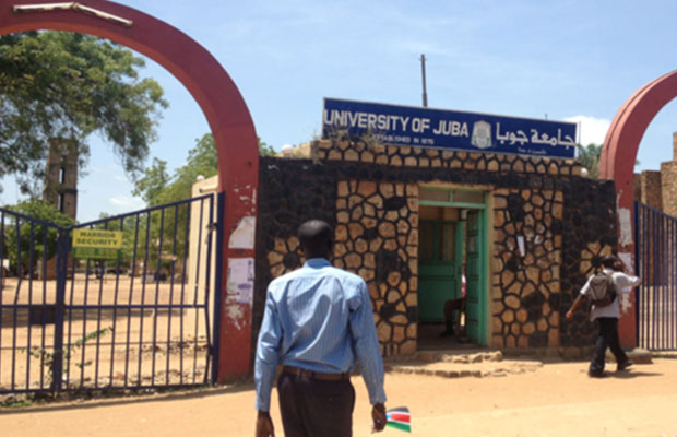 Image result for University of Juba