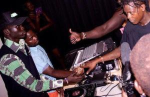 DJ MG