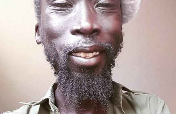 Mabior Garang