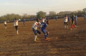 Kakuma Premiere League