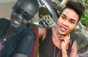 Nyibol Grace