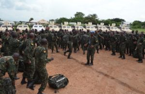 RPF in Juba