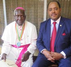 Bishop Taban