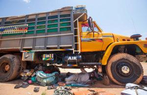Sudan Trade