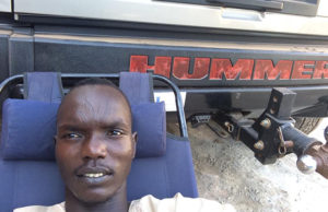 Garang Ateny