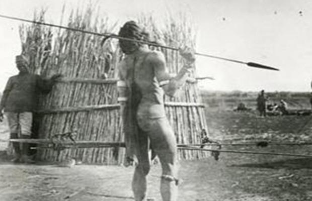 ngundeng-bong