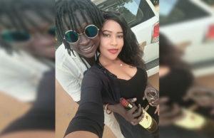 Romzie Sukuma