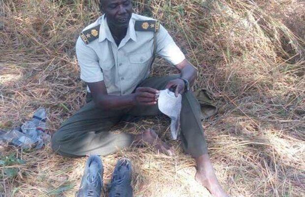 Lt Col Chan Garang