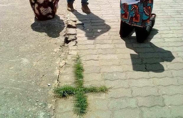 grass Juba Teaching Hospital