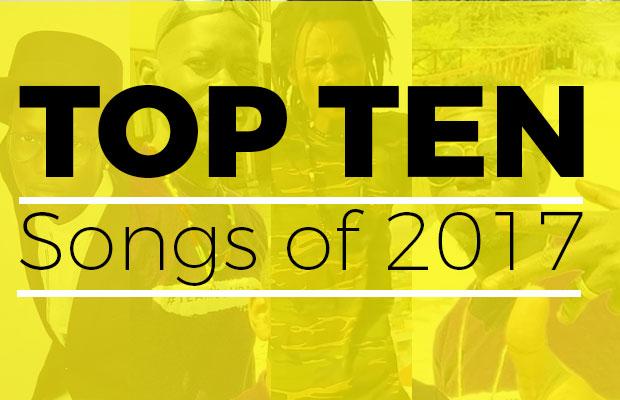 top ten songs
