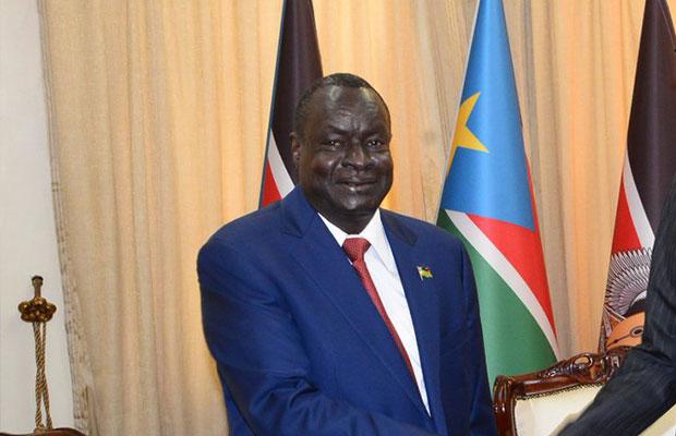"""Résultat de recherche d'images pour """"south sudan, financial, Salvatore Garang Mabior Dit, 2018"""""""