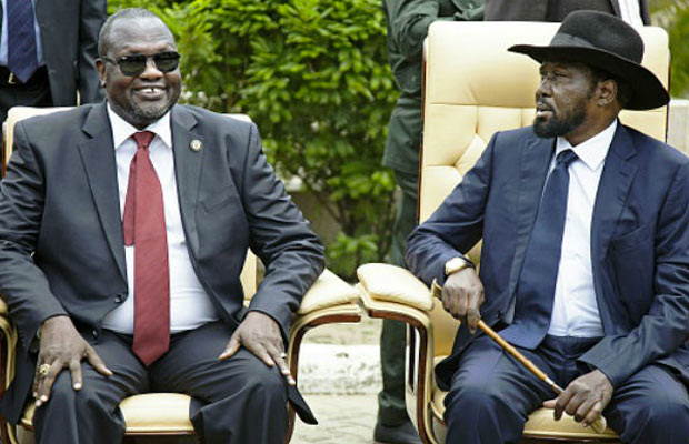 Kiir-and-Riek
