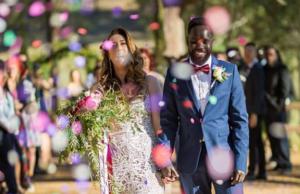 Dinka ma weds a kawaja Credit: Dut Atem