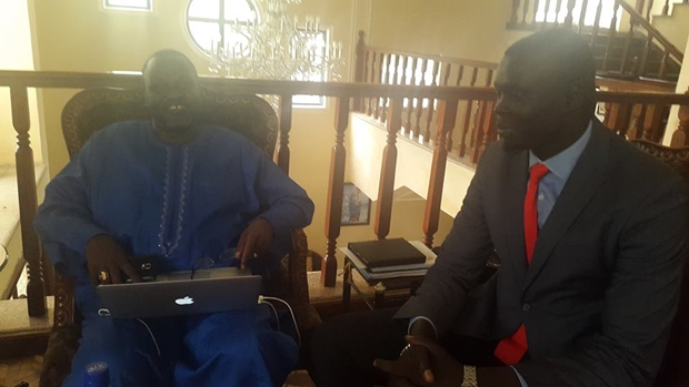 Why Agel Ring Machar defected to Riek Machar