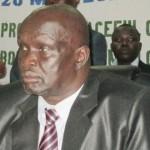 Kiir sacks Western Lakes and Tonj governors
