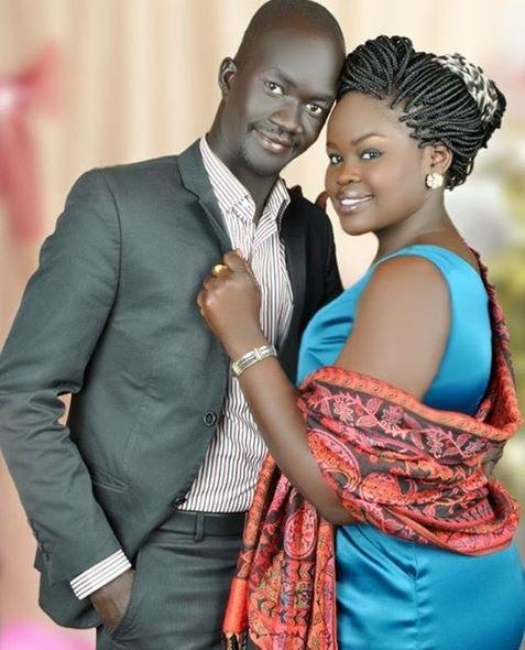 Paleki and Garang