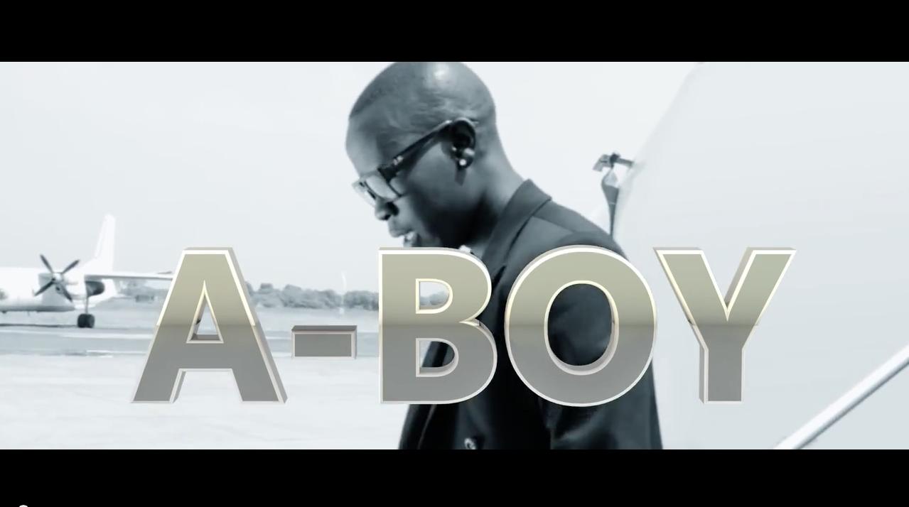 MUSIC VIDEO: Arabi Mafih – A-Boy