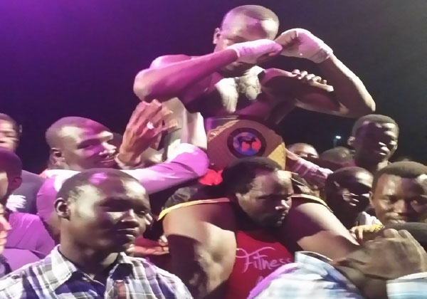 Diddy & J. Cole Re-Enact Infamous Fight At 2013 VMAs After-Party