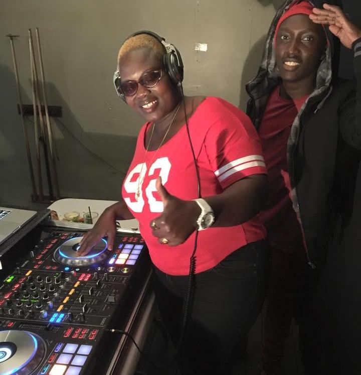 DJ Black