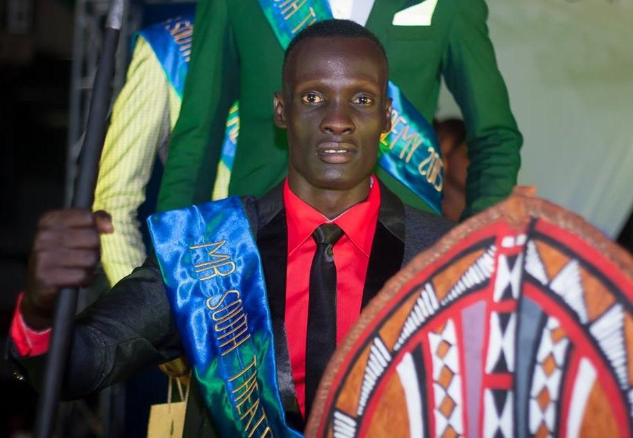 Gabiba Deng Gabiel