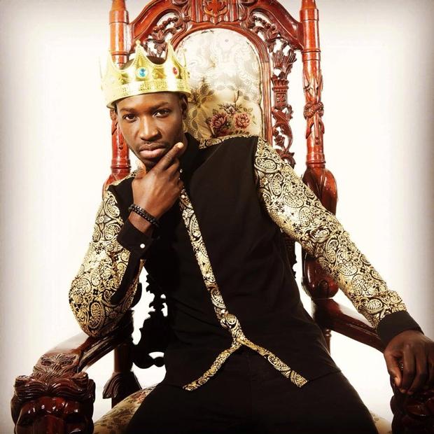 Is singer Nor Montreal dating this beautiful Kenyan songstress? [Photos]