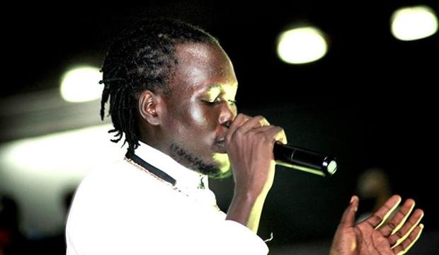 MC Ghetto, Alijoma denied entry to Natty P's concert in Kampala