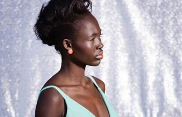 Miss South Sudan Australia