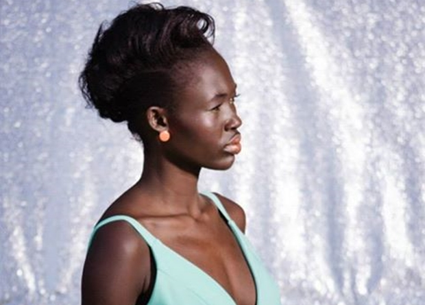 Miss South Sudan Australia to haters – I'm on your TV and you can't do nothing!