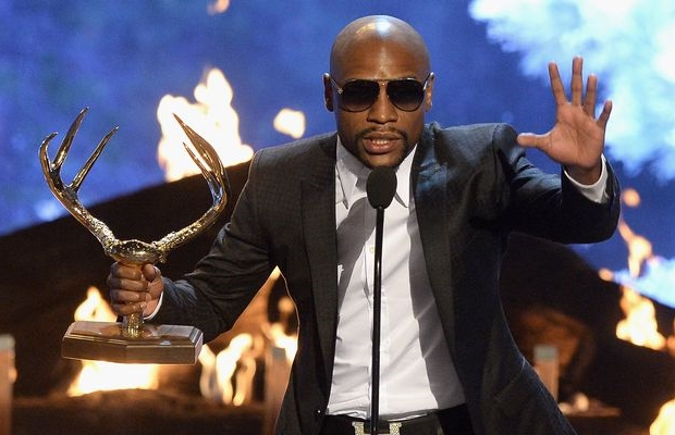 Floyd Mayweather is the world's richest sportsman: Forbes list