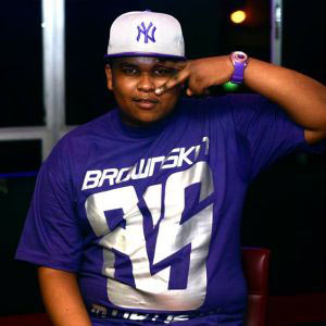 DJ Brownskin (Michael Macharia)