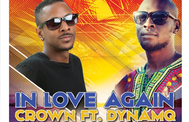 Dynamq in a reggae collabo with Akon's promoter