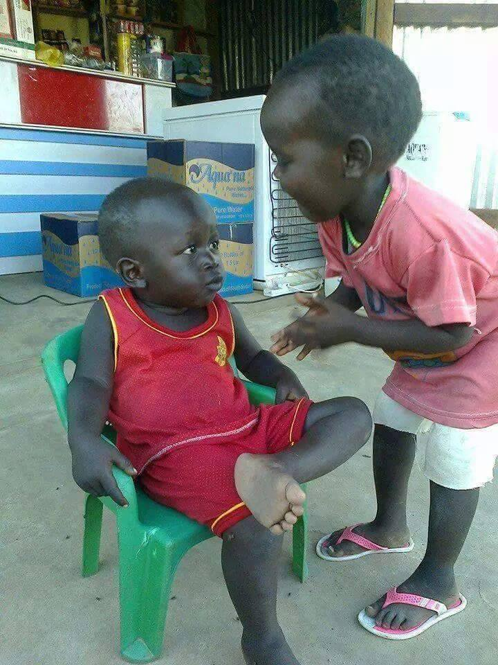 Germany donates $30 million to children in South Sudan