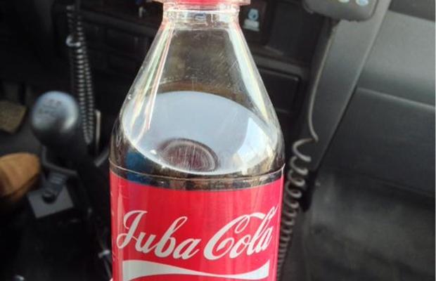 Juba Cola thumb