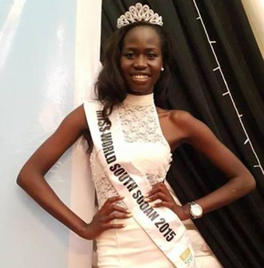 Miss World Winner