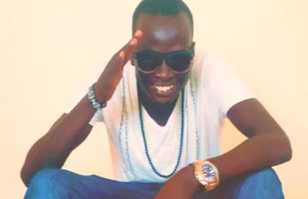 Dancehall singer Nesty Beibe signs to Rock Stars Records