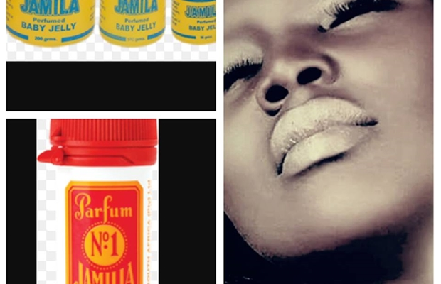 Singer Jamila launches own brand of beauty products [PHOTOS]