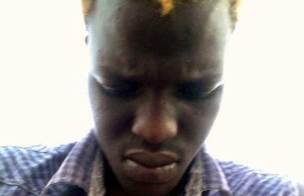 Dancehall singer Rappadox breaks silence on his manager's death