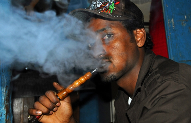 Why smoking shisha could be leading you to an early grave