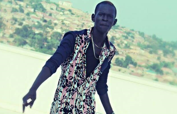 Meet South Sudan's dancehall new kid on the block Wizzy Wizzy