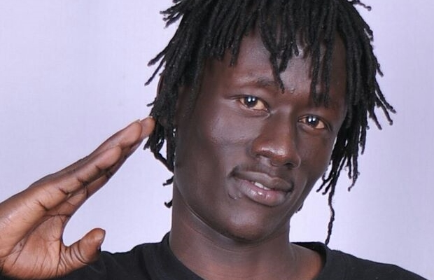 Rapper Dommy squashes beef with STA Awards founder