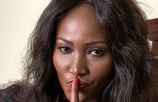 Former model Aheu Deng in Facebook spat with singer Mary Boyoi