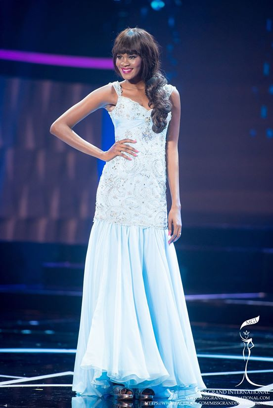 Miss Grand International Akan