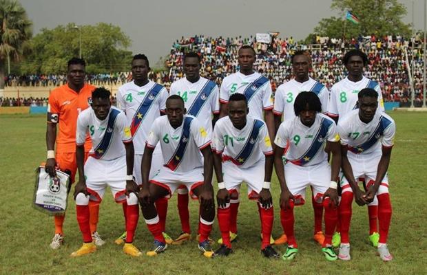 South Sudan rises in FIFA world ranking
