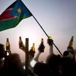 Juba is becoming an alcoholic city