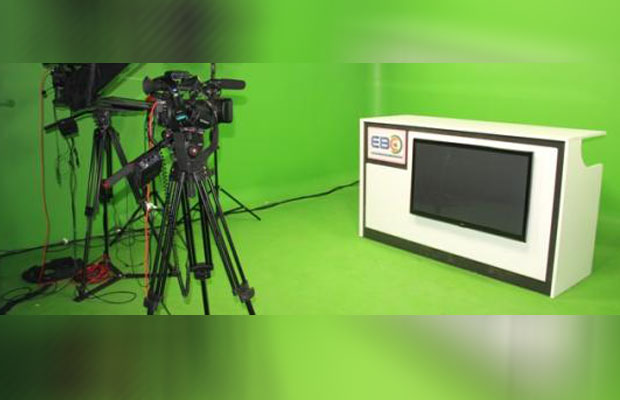 TV station goes off air due to fuel crisis